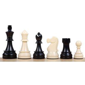 Plastikowe figury szachowe DGT do desek elektronicznych (S-194)
