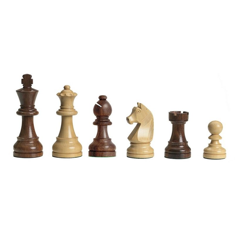 Figury szachowe DGT Timeless do desek elektronicznych  (S-195)