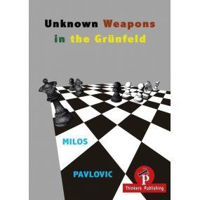 Unknown Weapons in the Grünfel - Milos Pavlovic (K-5445)d