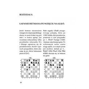 Podręcznik kombinacji szachowych dr. Tarrascha (K-5666)