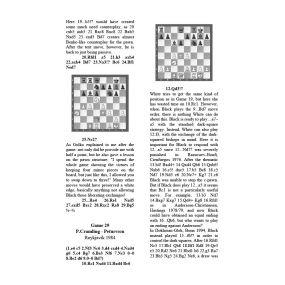 C. Hansen, P. Nielsen - The Sicilian Accelerated Dragon: 20th Anniversary Edition (K-5665)