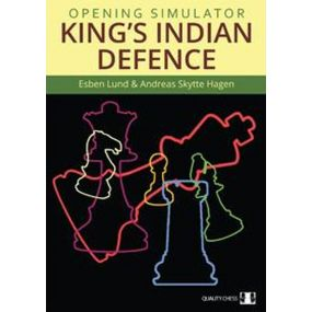 A. Hagen, E. Lund - KING'S INDIAN DEFENCE (K-5678)