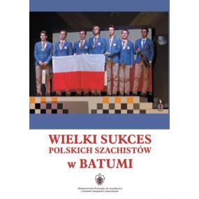 Wielki sukces polskich szachistów w Batumi ( K-5697 )