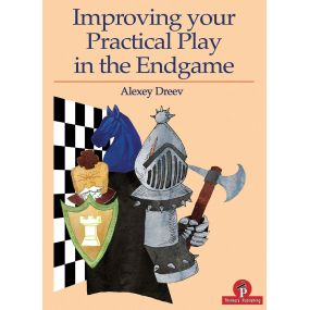 Alexey Dreev - Improve Your Practical Play in the Endgame (K-5709)