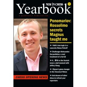 NEW IN CHESS - Yearbook nr 132 (K-339/132)