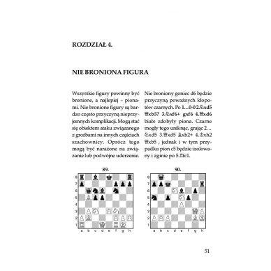 10x Podręcznik kombinacji szachowych dr. Tarrascha (K-5666/10)