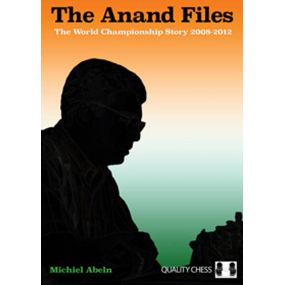 Michiel Abeln - The Anand Files (K-5746)