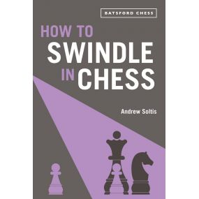How to swindle in chess -...