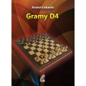 Anatol Łokasto - Gramy D4