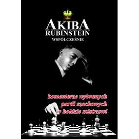 Akiba Rubinstein współcześnie