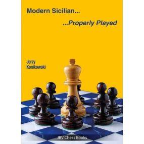 Modern Sicilian .......