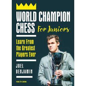 World Champion Chess for...