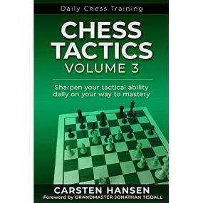 Chess Tactics - Część 3 -...