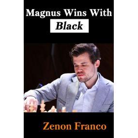 Magnus Wins With Black: 30...