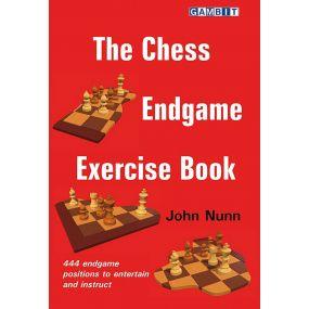 The Chess Endgame Exercise...