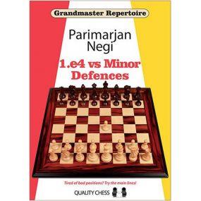 1.e4 vs Minor Defences
