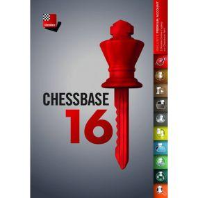 ChessBase 16 - Premium...