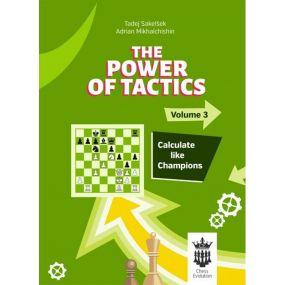 The Power of Tactics - Część 3