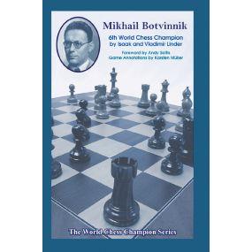 Sixth World Chess Champion