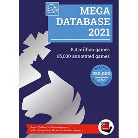 Mega Database 2021 (P-0091)