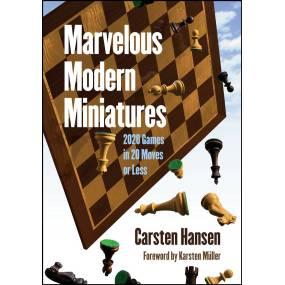 Marvelous Modern...