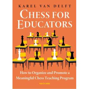 Chess for Educators: How to...