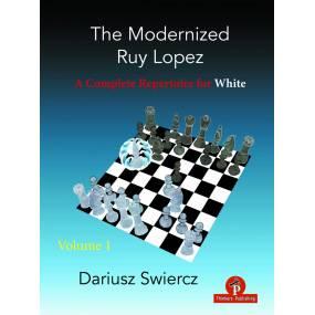 The Modernized Ruy Lopez –...