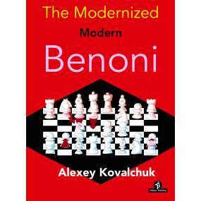 The Modernized Modern...