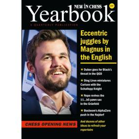 NEW IN CHESS - Yearbook nr...