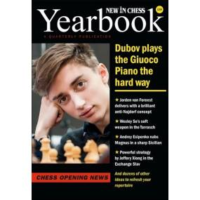 NEW IN CHESS - Yearbook nr 138