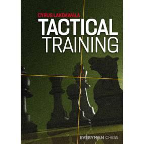 Tactical training - Cyrus Lakdawala