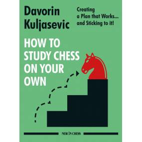 How to Study Chess on Your...