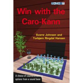 Win with the Caro-Kann -...