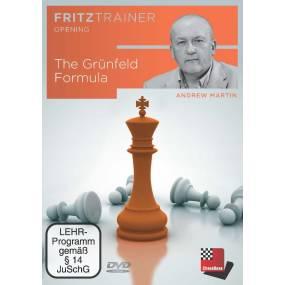 The Grünfeld Formula -...