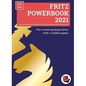 Fritz Powerbook 2021 (P-0097)