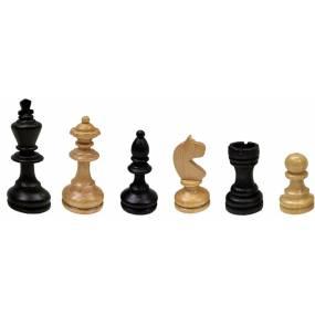 Figury szachowe turniejowe...