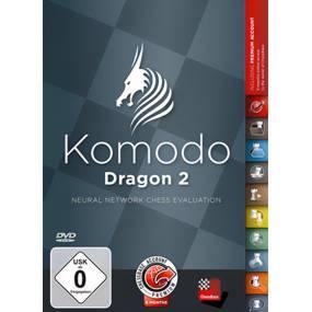 Komodo Dragon 2 (P-0098)