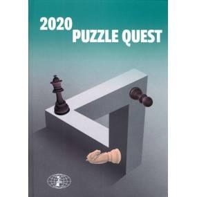 Puzzle Quest 2020 - Ivan...