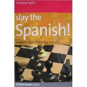 """T.Taylor """"Broń przeciwko Hiszpańskiej"""" ( K-3416 )"""