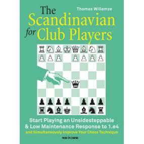 The Scandinavian for Club...