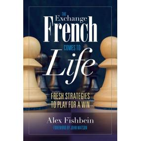 The Exchange French Comes to Life - Alex Fishbein