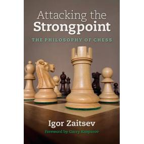 Attacking the Strongpoint - Igor Zaitsev