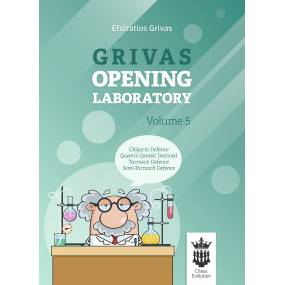 Grivas Opening Laboratory -...