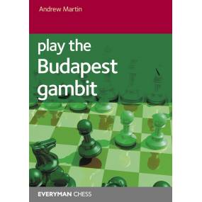 Play the Budapest Gambit -...