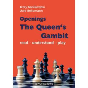 Openings - The Queen´s...