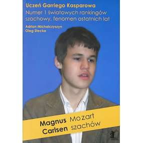 Magnus Carlsen Mozart...