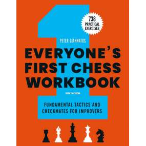 Everyone's First Chess...