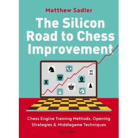 The Silicon Road to Chess...