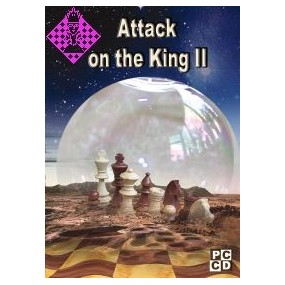 Attack on the King II: Mat w 3 lub 4 ruchach ( P-478 )