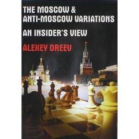 """Dreew A. """"Moskiewski i anty-Moskiewski wariant"""" ( K-3307 )"""